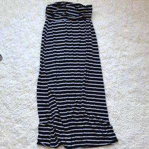 Dresses & Skirts - Maternity maxi skirt